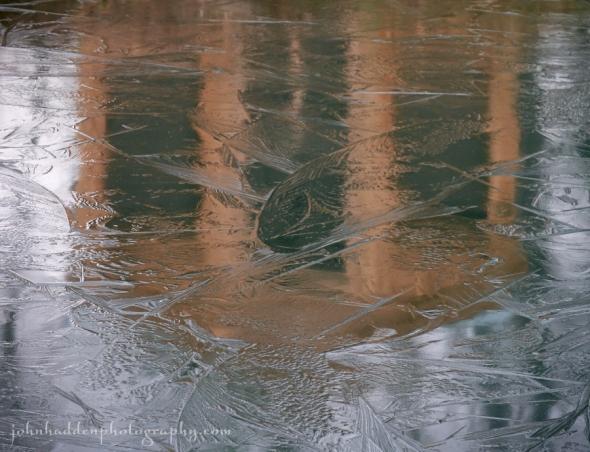 pond-ice