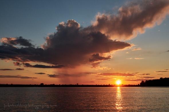 virga-sunset